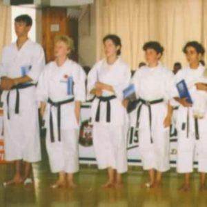 Lietuvos Shotokan Karatė Federacija